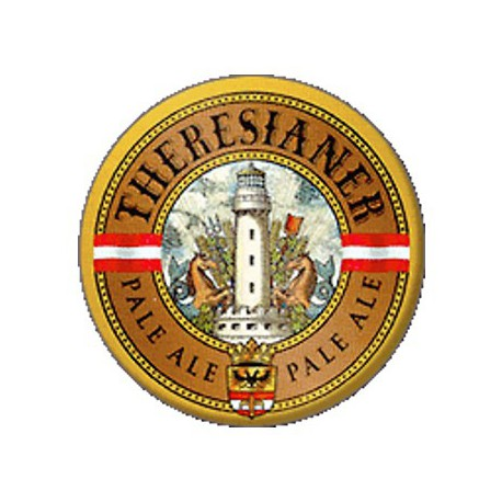 BIRRA THERESIANER PALE ALE LT. 20