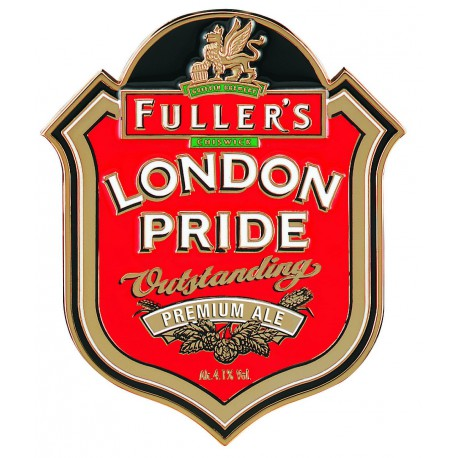 BIRRA LONDON PRIDE LT.16