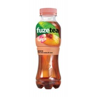 FUZE TEA PEACH ROSE CL40X12 PET