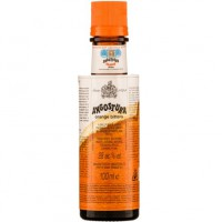 ANGOSTURA ORANGE BITTER 28% CL. 10