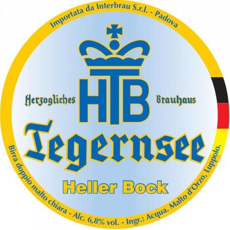 BIRRA HB TRAUNSTEIN BOCK LT.30