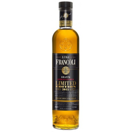 GRAPPA FRANCOLI LIMITED EDITION LT. 2