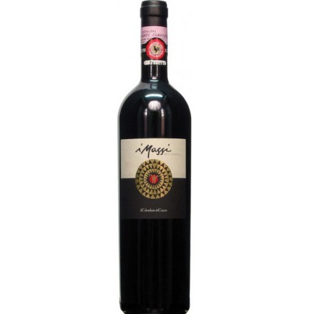 VINO I MASSI CHIANTI CL.ASSICO DOCG 75CL