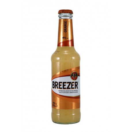 BACARDI BREEZER CL.27,5 ORANGE