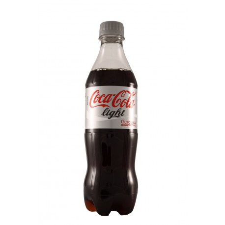 COCA COLA LIGHT CL.50x24