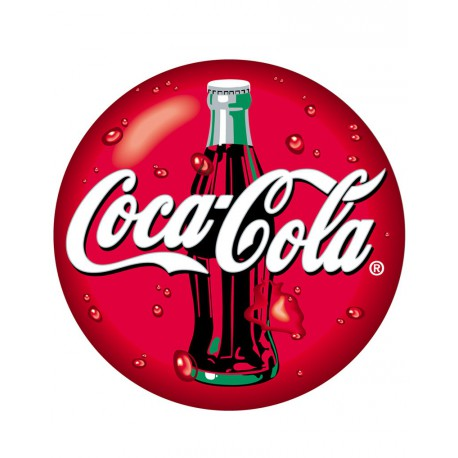 POST-MIX COCA COLA LT. 20 BIB