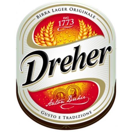 BIRRA DREHER LT. 30